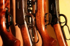 Colorado Bankruptcy Gun Exemption